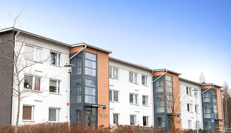 Senkrechtlifte für Wohnhäuser